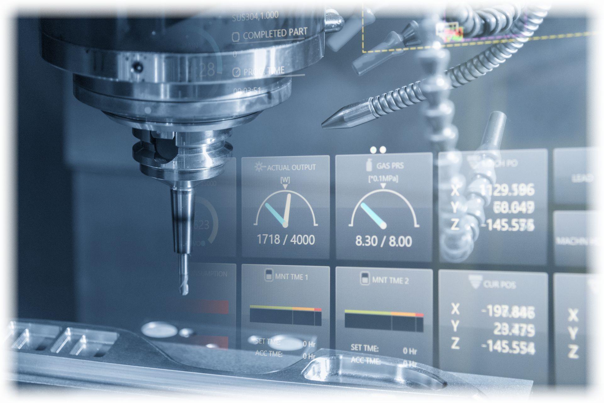 Carbon Composite - Produktion