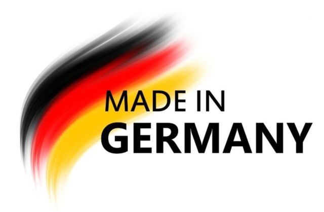 Carbon Composite - Made in Germany!